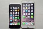 iPhone 6s Plus vs 6 Plus