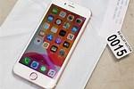 iPhone 6s iOS 13