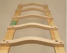 Dachleiter Aus Holz Ohne Oder Mit Aluband 8 Sprossen