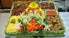 Kreasi Tumpeng Nasi Kuning Kulinerin