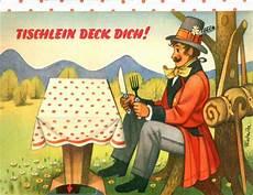 Tischlein Deck Dich Kubasta Zvab