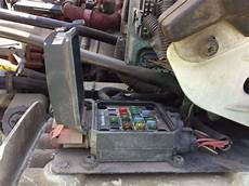 2008 Freightliner M2 106 Fuse Box For Sale Spencer Ia