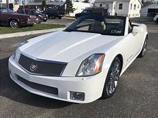 how petrol cars work 2008 cadillac xlr v regenerative braking 2008 cadillac xlr v for sale classiccars com cc 1052654