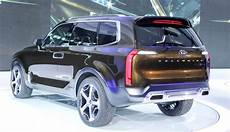 2020 kia telluride mpg 2020 kia telluride specs review interior price concept