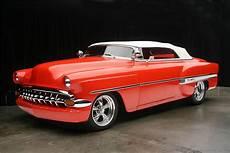 1954 Chevrolet Convertible