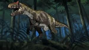 Saurophaganax  Dinosaur King FANDOM Powered By Wikia