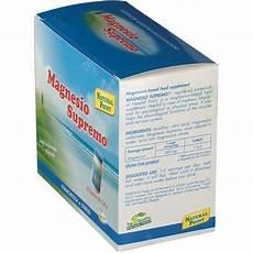 magnesio supremo bustine magnesio supremo 174 bustine shop farmacia it