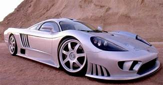 Saleen S7 Review  American Sports Cars HOT CARS
