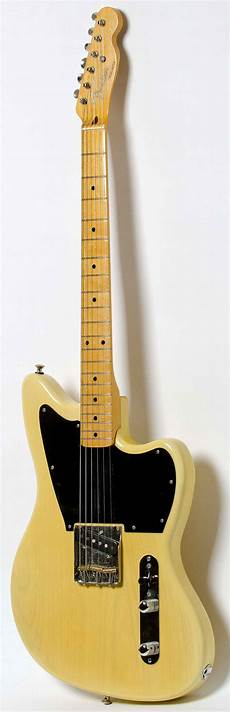 All Parts Tele Master Stardust Vintage Guitars And S