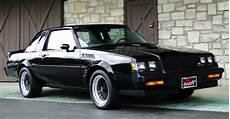 1987 Buick Regal Gnx Sells For 163 000 Gm Authority