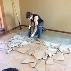concrete floors tile and floors pinterest