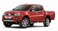Mitsubishi L200 Voted Fleet Up Of The Year