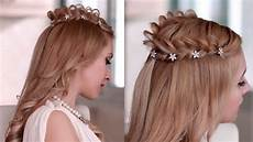 How To Make Princess Hairstyles