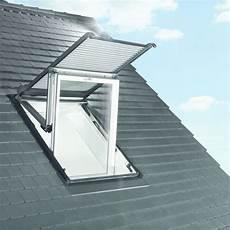 volet roulant 233 lectrique ou solaire pour fen 234 tre de toit