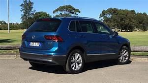 2017 Volkswagen Touareg  2018 2019 Reviews