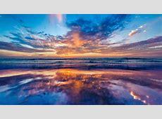 Beach sunrise wallpaper  beach sunrise beautiful landscape