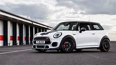 2017 mini cooper cooper works challenge 231 hp