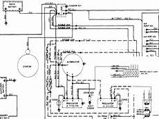 ford econoline wiring diagram charging system my problem is the same as the one i just looked at new alternator new voltage regulater batterry