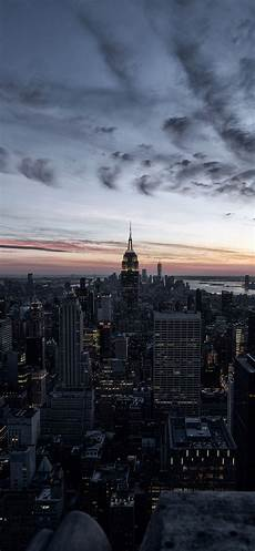 nyc 4k wallpaper iphone 1125x2436 new york 4k iphone xs iphone 10 iphone x hd 4k