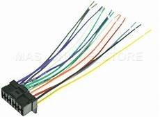 wire harness for pioneer deh 2300 deh2300 pay today ships