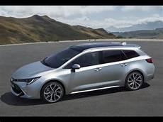 2019 Toyota Corolla Touring Sports Hybrid Estate Car