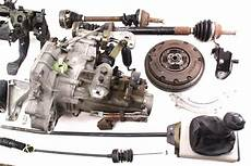 car engine repair manual 2004 volkswagen gti transmission control manual transmission swap parts kit vw jetta gti cabrio mk3 5 speed 2 0 aba ebay