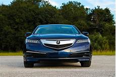 2015 acura tlx driven top speed