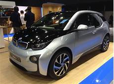 Bmw Car Program Opens In