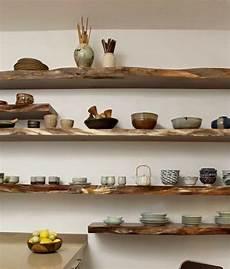 mensola in legno mensole a scomparsa in legno massello di castagno