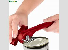 Aliexpress.com : Buy 1Pcs Red Smooth Edge Can Opener