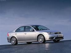 Ford Mondeo St220 2002 Picture 5 Of 12