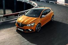 2018 Renault Megane Rs To Get 220kw Flagship Within 12 Months