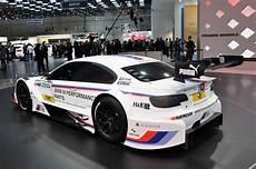 2012 bmw m3 dtm race car looks fast sitting still autoblog