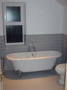 badezimmer halb gefliest half tiled bathroom search bathtub bathroom