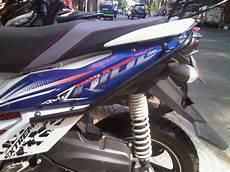 Variasi X Ride by Protector Belakang Yamaha X Ride Lokal