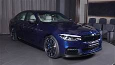 bmw 530i with m performance parts