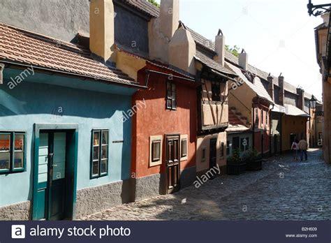 Czech Streets Zlata