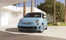 fiat 500 1957 edition returns with turbocharged power
