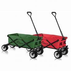 chariot 224 de transport pliable chariot jardin offroad