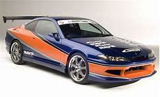 Les Voitures De Fast And Furious 3 Tokyo Drift Le Tuning