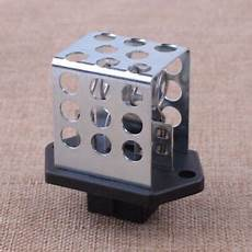2000 ford focus cooling fan wiring diagram cooling fan resistor relay fit for ford focus 2000 2007 contour new ebay