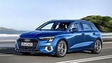 2021 audi a3 revealed in sportback style