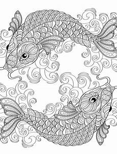 printable coloring pages for adults animals 17282 pin on coloring