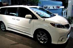 2020 Toyota Sienna  Motaveracom