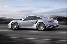 2016 porsche 911 turbo s official 2016 porsche 911 turbo and turbo s gtspirit