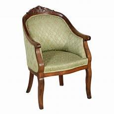 sedie poltrone poltrona in noce sedie poltrone divani antiquariato