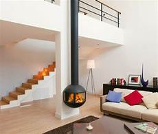 poele a bois design poeles a bois design contemporain energies naturels