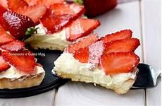 crostata di fragole e crema chantilly crostata alle fragole con crema chantilly benessere e gusto blog