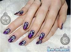 dessins sur ongles avec ongles dessin