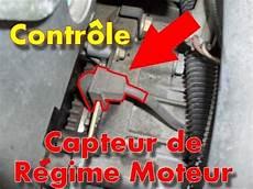 Capteur De R 233 Gime Moteur Contr 244 Le De A 224 Z